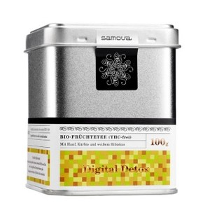 Digital Detox - Samova