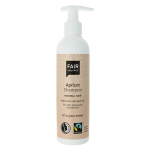 Shampoo Apricot - Fair Squared