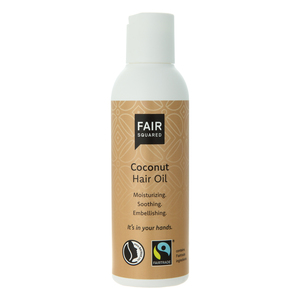 Pflegendes Haar-Öl Coconut - Fair Squared