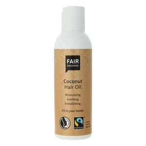 Pflegendes Haar-Öl Coconut - Fair Squared