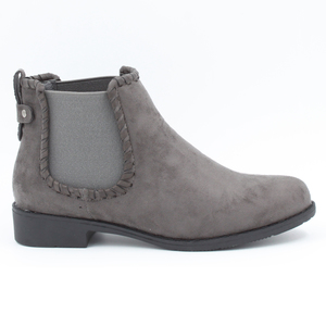 Madalena Grey Vegan - shoemates