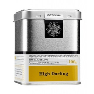 High Darling - samova