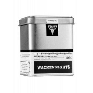 Wacken Nights - Samova