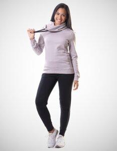 Simona Sweater/ 0094 Bio-Baumwolle/ Minimal - Re-Bello