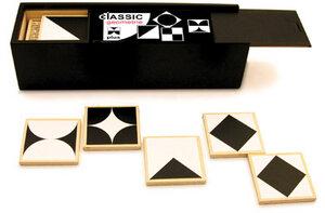 Legespiel Memo 'Geometrie' classic plus - Karthaus