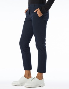 Eleonora Trousers / 0072 Bio-Baumwolle / Minimal - Re-Bello