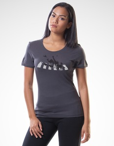 Denise T-Shirt/ 0095 Bambus & Bio-Baumwolle/ ZEB - Re-Bello