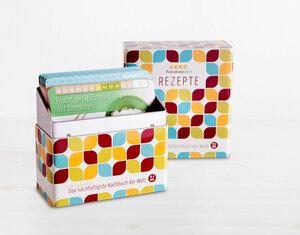 Das wahrscheinlich nachhaltigste Kochbuch der Welt [in a box] - Feierabendglück