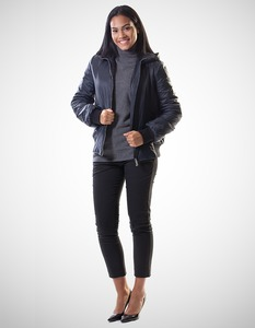 Moxie Jacket / 0095 Econyl / Minimal - Re-Bello