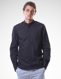 Marshal Shirt/ 0002 Bio-Baumwolle/ Minimal - Re-Bello