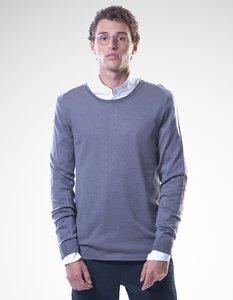 Adam Knit 2/ 0080 Bio-Wolle / Minimal - Re-Bello