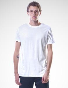 Daniel T-Shirt/ 0001 Bambus & Bio-Baumwolle / Minimal - Re-Bello