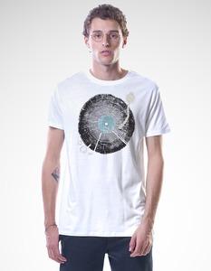 Daniel T-Shirt/ 0001 Bambus & Bio-Baumwolle / DISC - Re-Bello