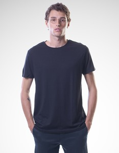 Daniel T-Shirt/ 0002 Bambus & Bio-Baumwolle / Minimal - Re-Bello