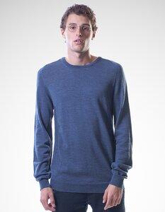Jean Knit/ 0078 Wolle/ Minimal - Re-Bello