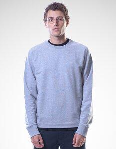 Bill Sweater/ 0015 Bio-Baumwolle/ Minimal - Re-Bello