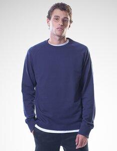 Bill Sweater/ 0027 Bio-Baumwolle/ Minimal - Re-Bello