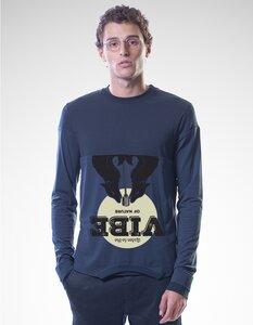 Pablo Longsleeve/ 8384 Eukalyptus & Bio-Baumwolle/ BMO - Re-Bello