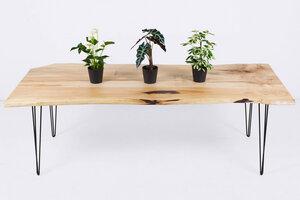Farmhouse Table  - Hardman Design & Build