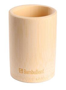 Bambus Zahnputzbecher  - BambuCup - BambuDent