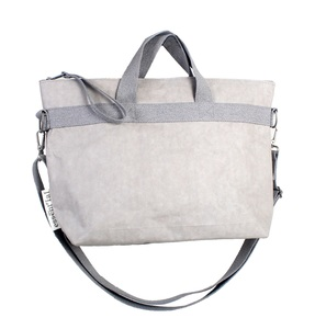 Vegane Laptoptasche XL Shoulder Office Bag  - Essential