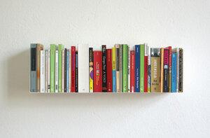Taschenbuch-Regal 'a' - linea1