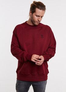 Glory Maple Sweater GRAPE - merijula