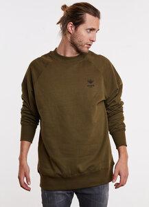 Glory Maple Sweater TREE - merijula