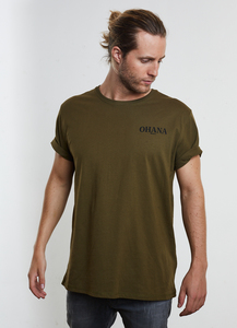 Ohana Shirt TREE - merijula