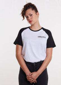 Ohana Shirt BASE - merijula