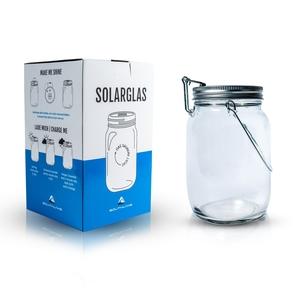 Southlake Solarglas, Solar Jar - Das saubere Licht - Southlake