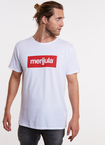 Red Corner Shirt - merijula