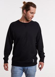 Elements Sweater BLACK - merijula