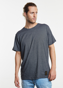 Elements Stripe Shirt BLACK - merijula