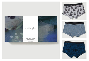 GIFT BOX EXPLORER UNDERWEAR  - Thought | Braintree
