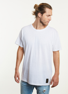 Elements Stripe Shirt MELANGE - merijula