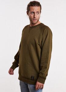 Elements Sweater TREE - merijula