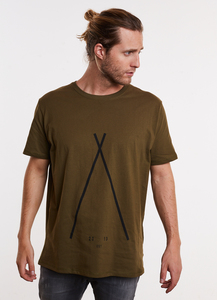 Tipi Shirt TREE - merijula