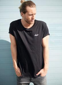 Imagine Shirt BLACK - merijula
