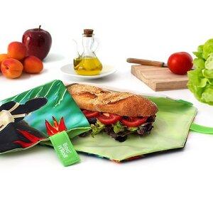Sandwich Tasche Young Wild - Roll´eat