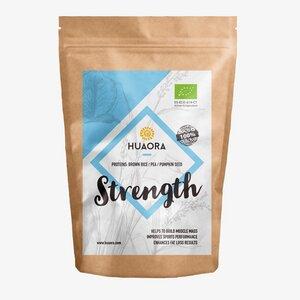 Huaora Strength - Organische Pflanzenproteine - Huaora