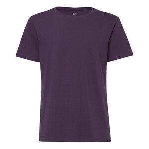 ThokkThokk TT02 T-Shirt Eggplant - THOKKTHOKK