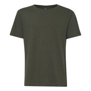 ThokkThokk TT02 T-Shirt Moss - THOKKTHOKK