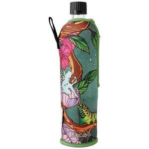 Fee-Trinkflasche mit Neoprenbezug - Dora