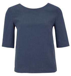 CAMPINO TOP - navy - Komodo