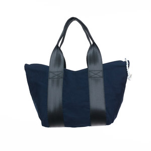 kleinekısmet Nr. 308 Tasche mit Reißverschluss, upcyling&gots-bio - diejuju