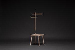Stummer Diener & Garderobe Alois - fs Produktgestaltung