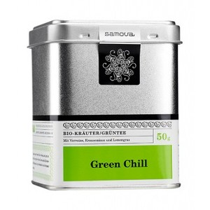 Green Chill - Samova