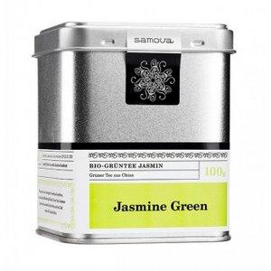 Jasmine Green - Samova