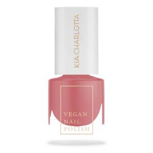 Veganer Nagellack ›GOAL DIGGER‹ Taupe Pink - Kia-Charlotta